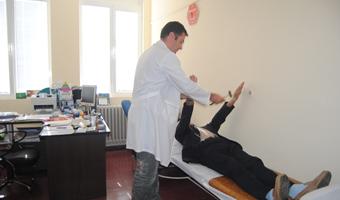 Неврологичен кабинет Специалисти - ДКЦ Света Анна ЕООД